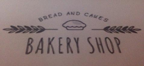 Logo para venta de pasteles caseros