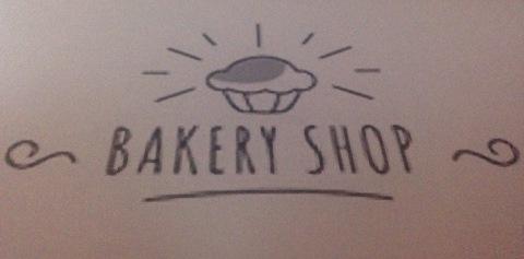Logo para negocio de pastelería