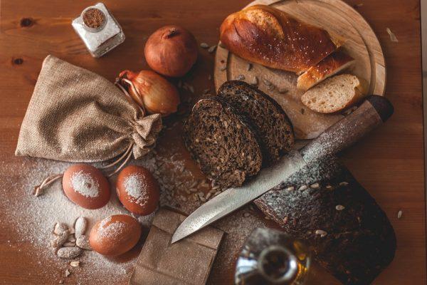 Emprender Negocio de Pastelería