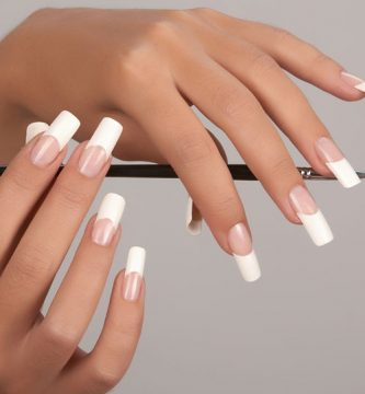 negocio de uñas acrilicas
