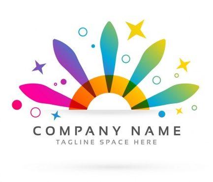 Ideas de logos para empresa de fiestas