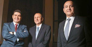 emprendedores colombianos