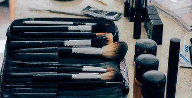 Negocio de Maquillaje