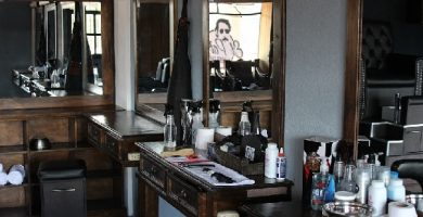 Nombres de Barberías, ideas de nombres de barberias, como poner una barberia