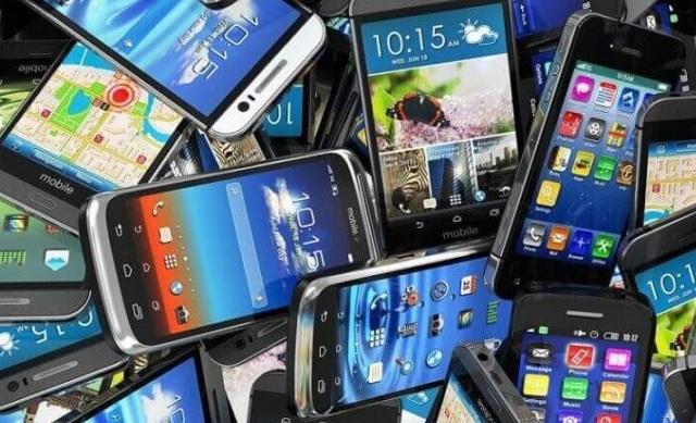 Tienda de celulares