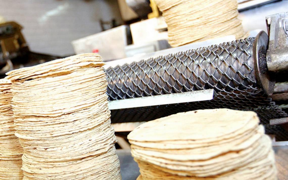 tortillas elaboradas
