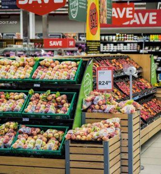 nombres de supermercados
