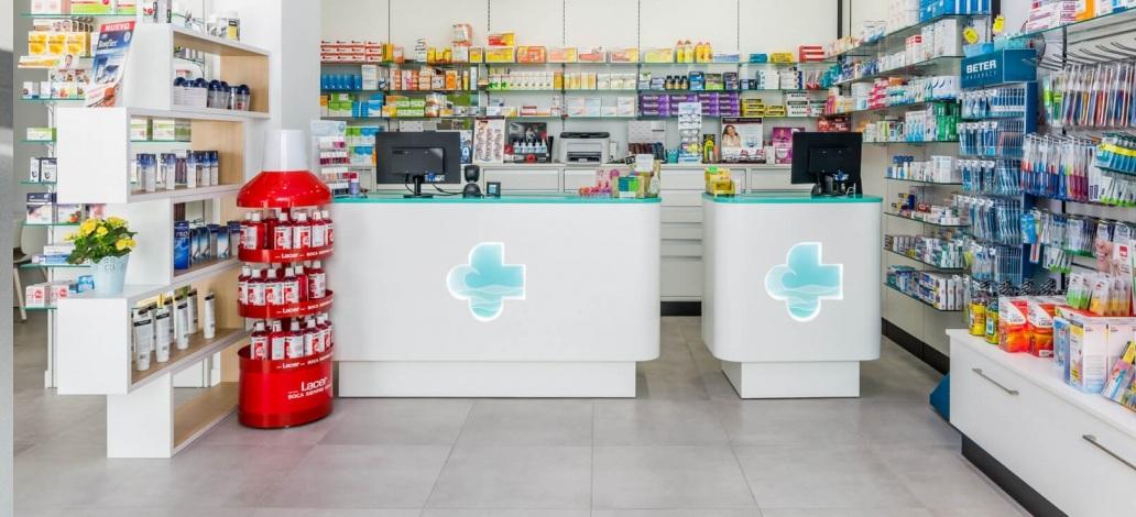 como poner una farmacia , como emprender una farmacia