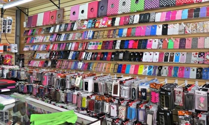venta de celulares, negocio de celulares, nombres de negocio de celulares, nombre de tienda de celulares