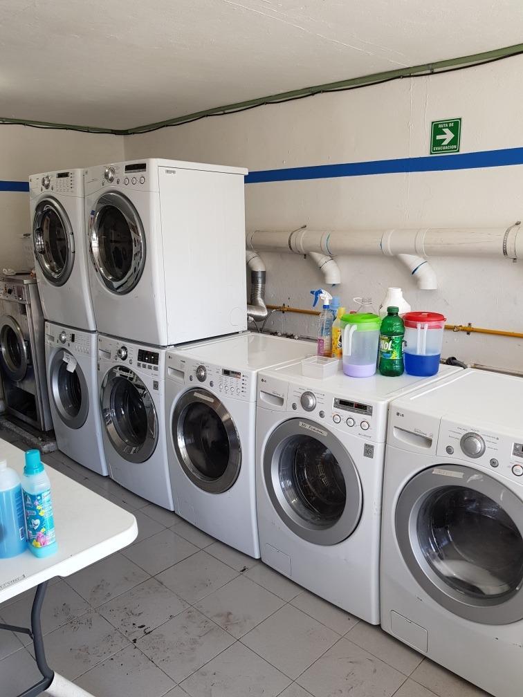 nombres para lavanderias, Como abrir una lavandería autoservicio