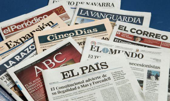 ¿Qué necesitas para abrir un Periódico Digital?, nombres para periodicos, nombres de periodicos