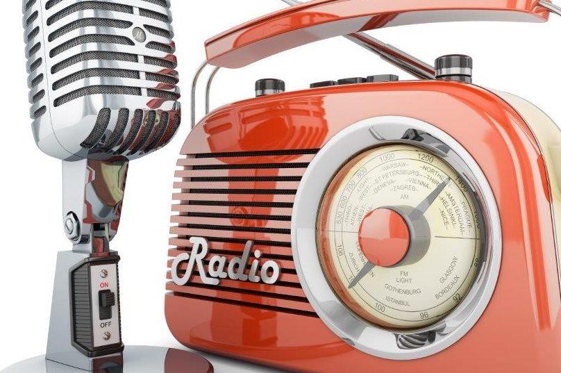 nombres para programas de radio originales