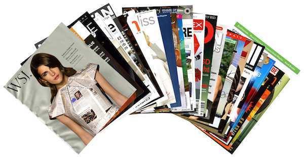 nombres para revistas, nombres de revistas
