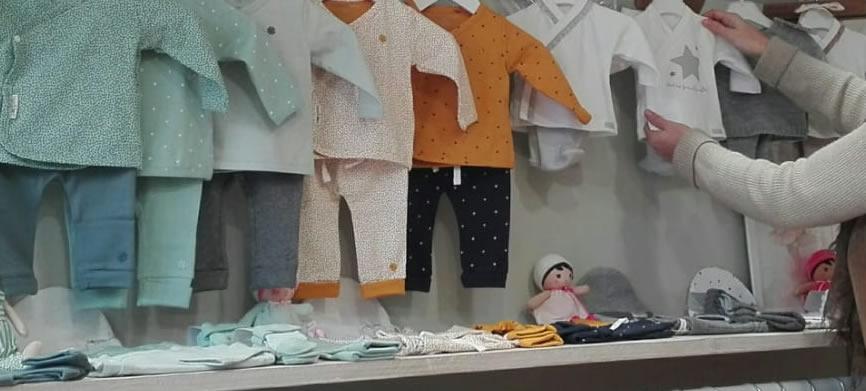 nombres para tiendas de bebe ropa