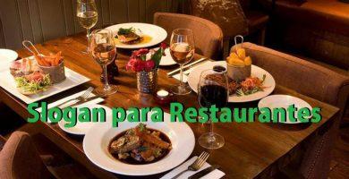 Slogan para Restaurantes, eslogan para Restaurantes