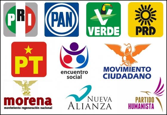 nombres para partidos politicos