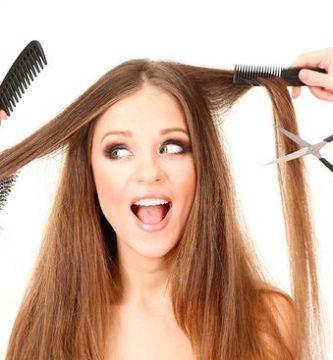 Slogan a una peluquería ORIGINALES Y CREATIVOS