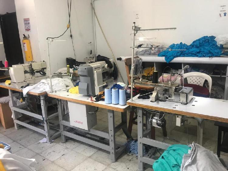 nombres para taller de costura