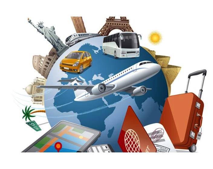 nombres para empresas de viajes