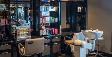 colores para salon de belleza