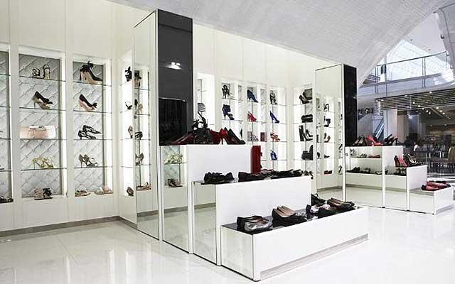 variedades de zapatos